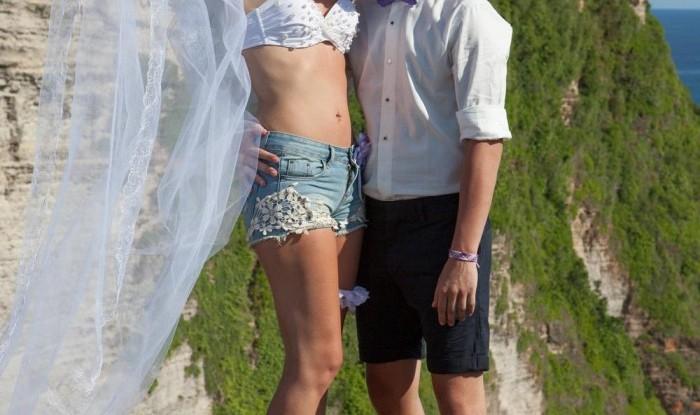 013_Oleg and Dasha's Honeymoon 2014-03-01