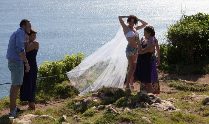 015_Oleg and Dasha's Honeymoon 2014-03-01