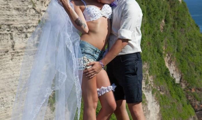 017_Oleg and Dasha's Honeymoon 2014-03-01