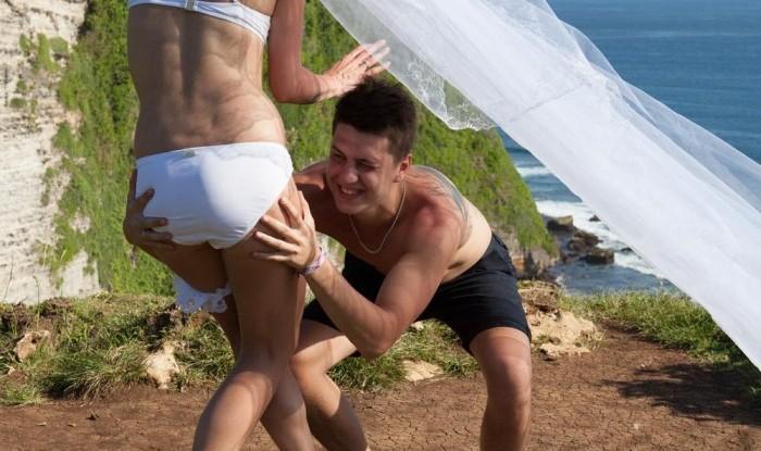 047_Oleg and Dasha's Honeymoon 2014-03-01