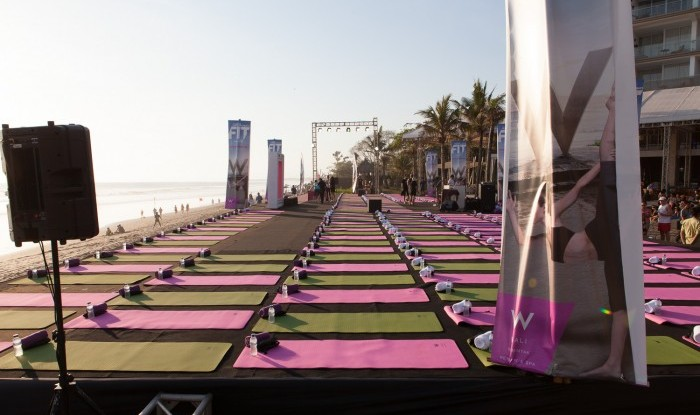 02_Yoga Event @W Hotel Bali 2014-09-13