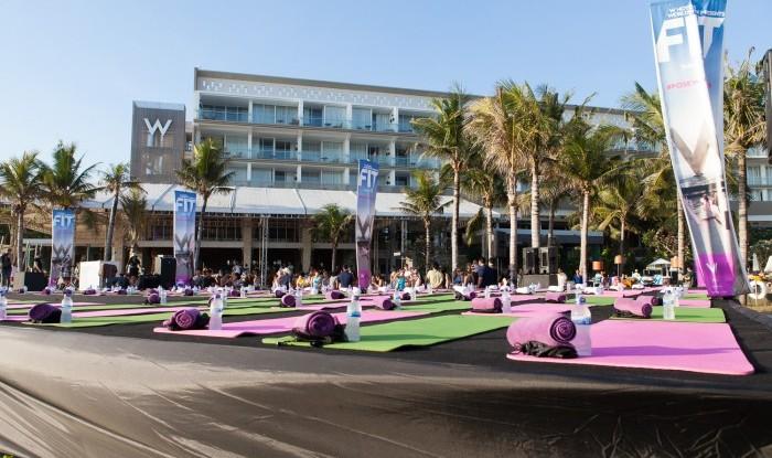 03_Yoga Event @W Hotel Bali 2014-09-13