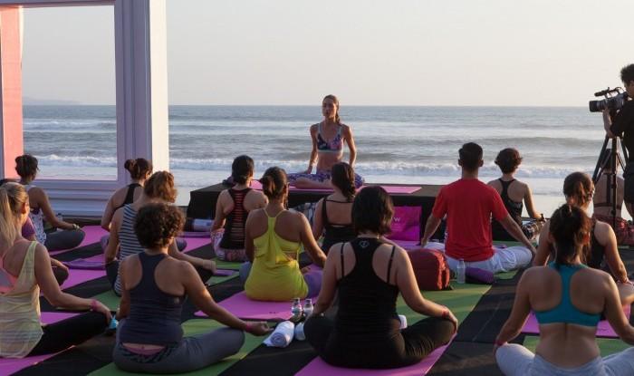 10_Yoga Event @W Hotel Bali 2014-09-13