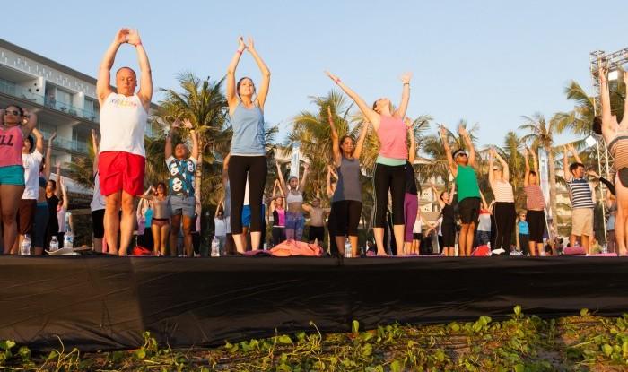 16_Yoga Event @W Hotel Bali 2014-09-13