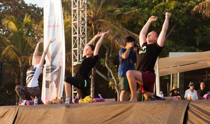 17_Yoga Event @W Hotel Bali 2014-09-13