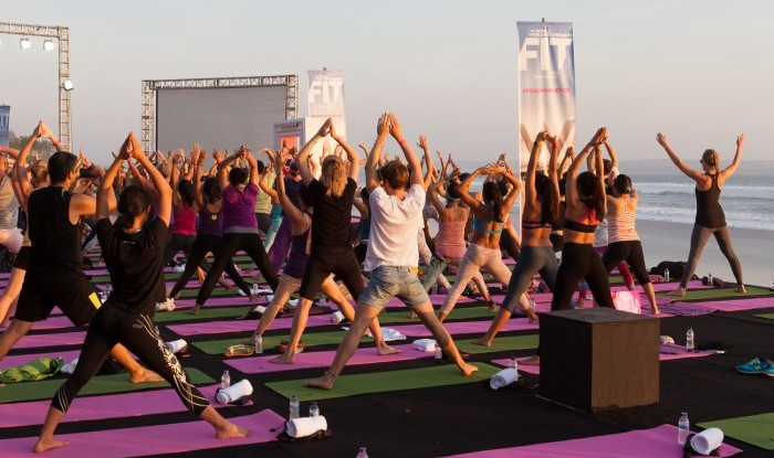 20_Yoga Event @W Hotel Bali 2014-09-13