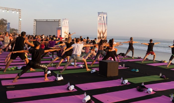 21_Yoga Event @W Hotel Bali 2014-09-13