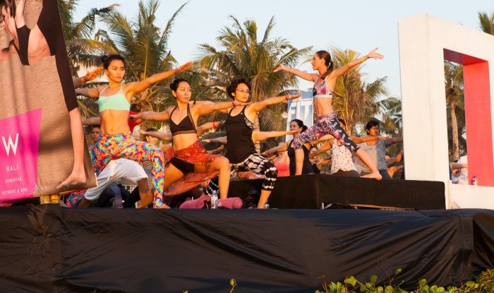 23_Yoga Event @W Hotel Bali 2014-09-13