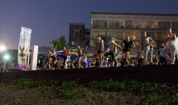 51_Yoga Event @W Hotel Bali 2014-09-13