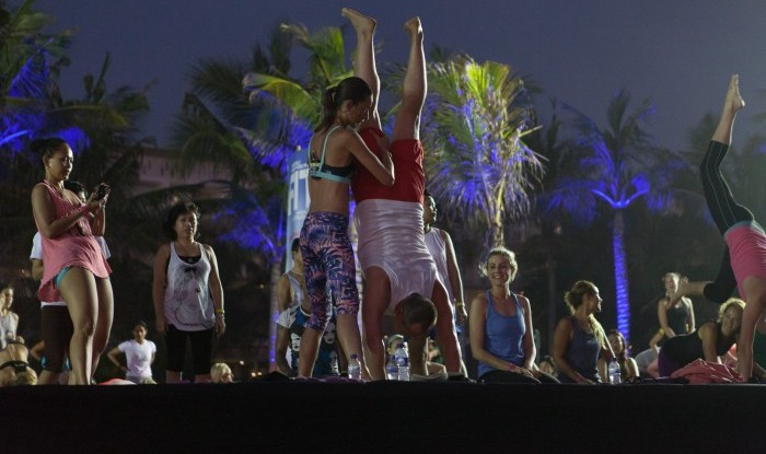 53_Yoga Event @W Hotel Bali 2014-09-13