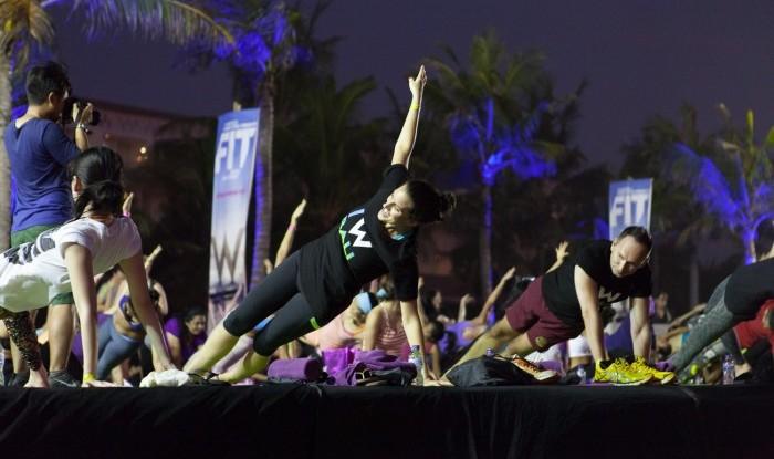 54_Yoga Event @W Hotel Bali 2014-09-13