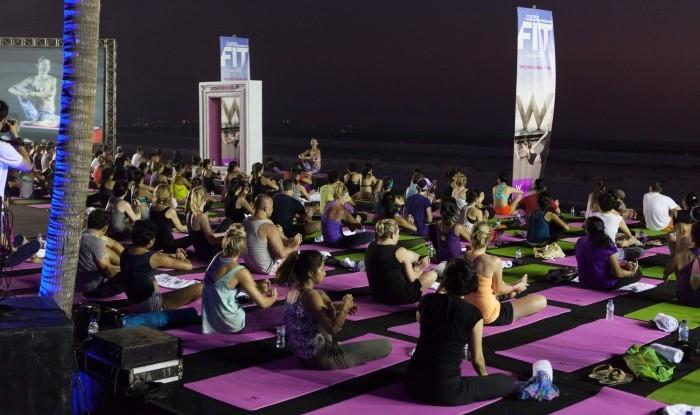 55_Yoga Event @W Hotel Bali 2014-09-13