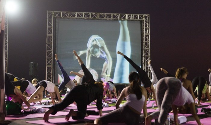 56_Yoga Event @W Hotel Bali 2014-09-13