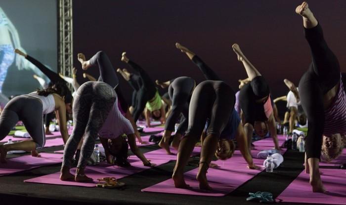 57_Yoga Event @W Hotel Bali 2014-09-13