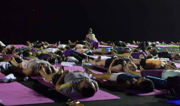 60_Yoga Event @W Hotel Bali 2014-09-13