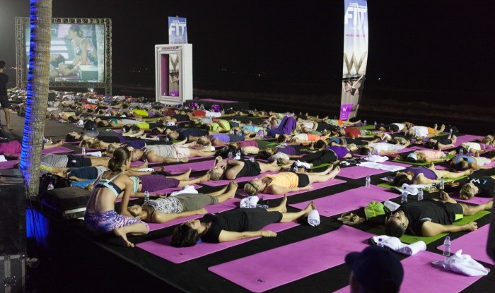 62_Yoga Event @W Hotel Bali 2014-09-13