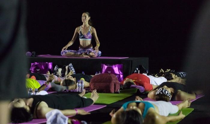 63_Yoga Event @W Hotel Bali 2014-09-13