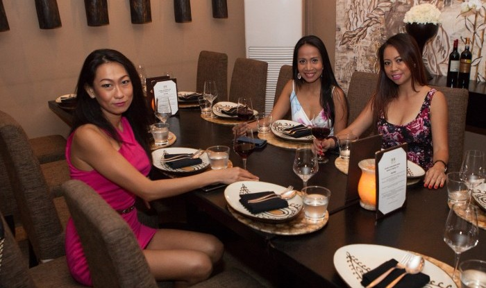 01_Birthday Dinner @Sarong 2015-09-26