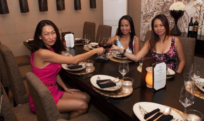 02_Birthday Dinner @Sarong 2015-09-26