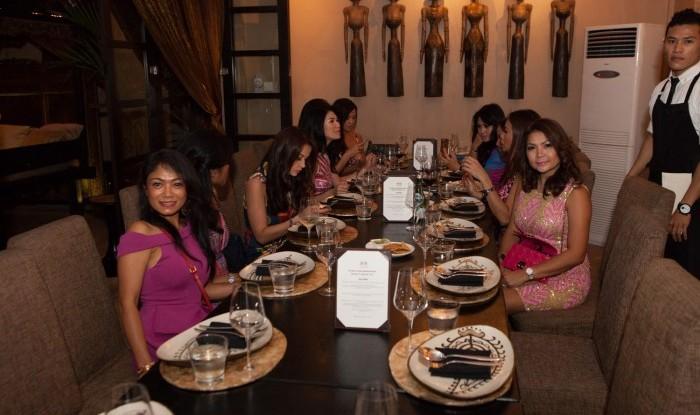 14_Birthday Dinner @Sarong 2015-09-26