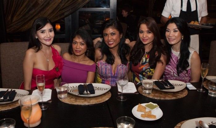 19_Birthday Dinner @Sarong 2015-09-26