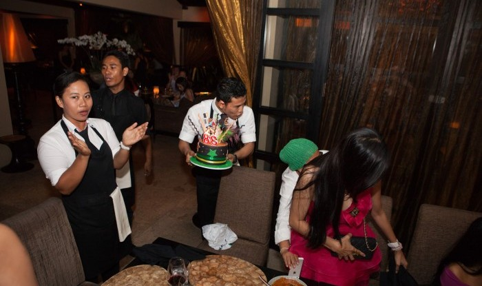 48_Birthday Dinner @Sarong 2015-09-26