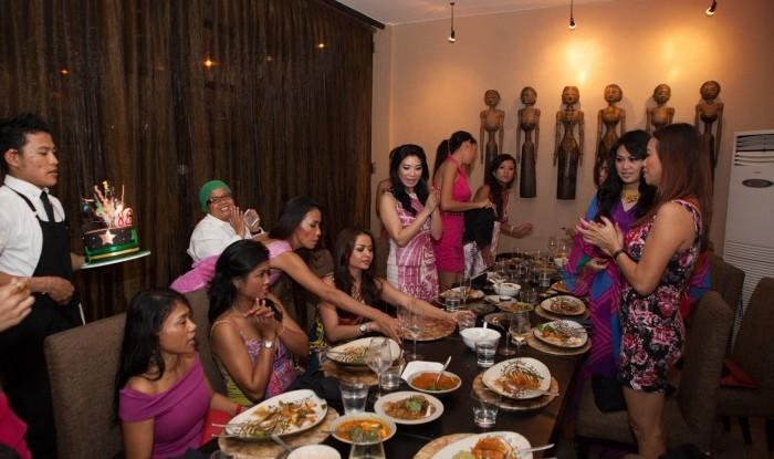 49_Birthday Dinner @Sarong 2015-09-26