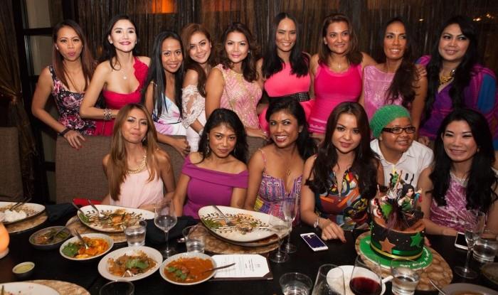 64_Birthday Dinner @Sarong 2015-09-26