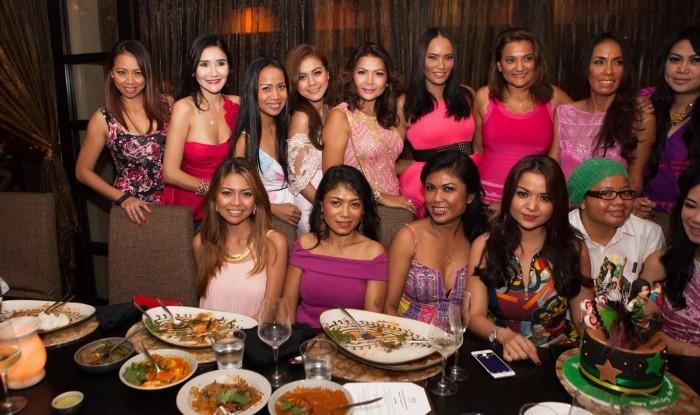 70_Birthday Dinner @Sarong 2015-09-26
