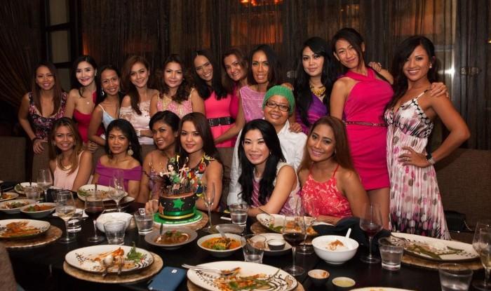 72_Birthday Dinner @Sarong 2015-09-26